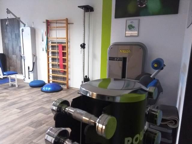 Fitnesstraining in Moers